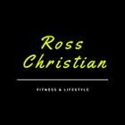 Ross Christian Fitness logo