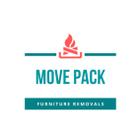 MovePack Furniture Removals logo