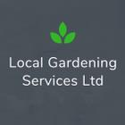 Local Gardening Services Ltd logo