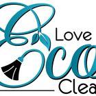Love Eco Clean logo