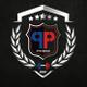 Paul.P Fitness logo