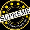 Supreme Remodeling INC profile image