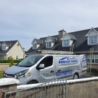 Nationwide Roofing and Power washing services logo