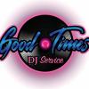 Good Times DJ Service profile image