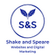 Shake And Speare Ltd logo