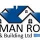 Kingman Roofing & Building Ltd logo