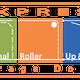 Express Garage Doors logo