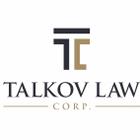 Talkov Law logo