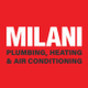 Milani Plumbing, Heating & Air Conditioning logo