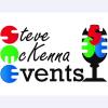 Steve McKenna Events profile image