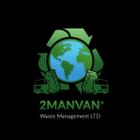 2MANVAN logo