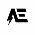A Electric Solutions logo