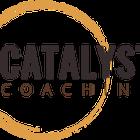 The Catalyst Coaching logo