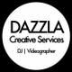 Dazzla Creative Services logo