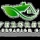Evergreen Conservation Group logo