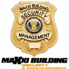 Maxxi Building Security & Management Inc. logo