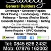Stately general builders profile image