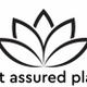 Rest Assured Funeral Plans logo