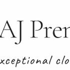 A J Premier Accountants logo