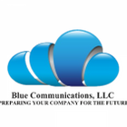 Blue Communications logo