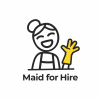 Maid For Hire profile image