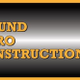 Ground Zero Construction logo