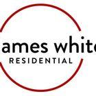 James White Residential logo