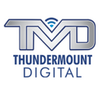 Thundermount Digital logo