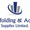 Scaffolding & Access Supplies profile image