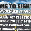 Airport Transfers Welling profile image