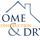 Home & Dry Construction Ltd logo