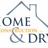 Home & Dry Construction Ltd profile image