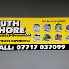 South shore drives and patios ltd logo