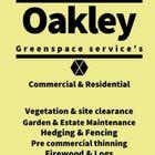 Oakley Greenspace services logo