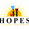 HOPES CLEANING SERVICE LIMITED profile image
