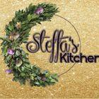 Steffas Kitchen logo