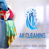 Ak Cleaning Service profile image