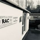 Roberts and Cooke Air Conditioning logo