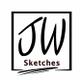 JWSketches logo