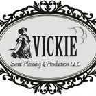 Vickie Event Planning & Production LLC logo