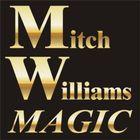 Mitch Williams Magic Productions logo