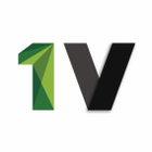 1VINE Design logo