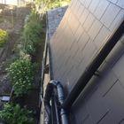 Wellington roofing logo