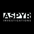 Aspyr Investigations logo