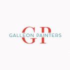 Galleon Painters logo