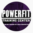 Powerfit Training Center logo
