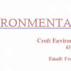 Croft Environmental Fencing Ltd profile image