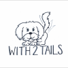 with 2 tails profile image