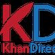 Khan Direct Ltd logo