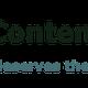 The Content pet logo